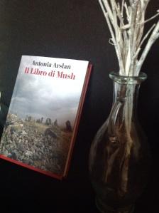Il libro di Mush